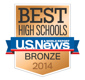 bronze best high schools